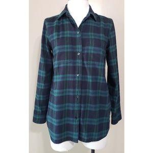 Madewell Classic Button Shirt